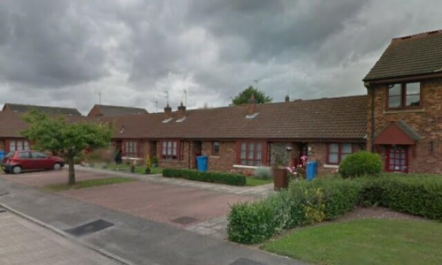 Wheatfield Close,hull,2 Bedrooms Bedrooms,1 BathroomBathrooms,Apartment,Wheatfield Close ,1043