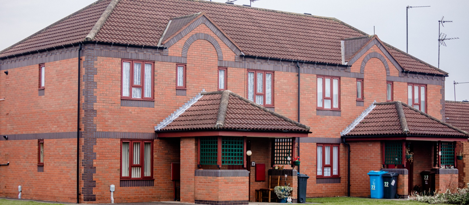 Cromarty Close,Hull,HU9 3LG,2 Bedrooms Bedrooms,1 BathroomBathrooms,Apartment,Cromarty Close,1045