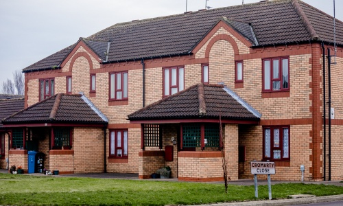 Cromarty Close,Hull,HU9 3LG,2 Bedrooms Bedrooms,1 BathroomBathrooms,Apartment,Cromarty Close,1045