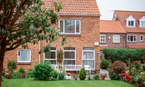 Stepney Grove, Bridlington, YO16 7PD, 1 Bedroom Bedrooms, ,1 BathroomBathrooms,Apartment,For Rent,Stepney Grove,1046